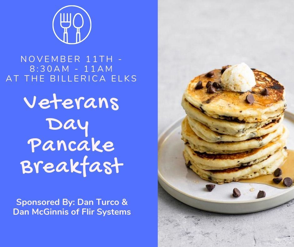 Veterans Day Breakfast (2)